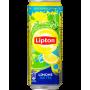 ICE TEA LIPTON LIMONE 0.33 X 24  LATTINA
