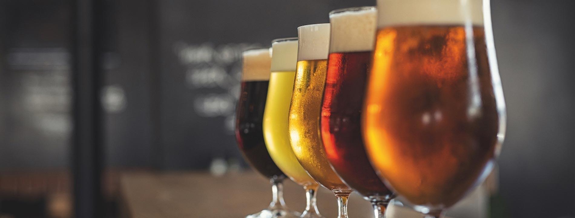 Birra - Le migliori birre artigianali e non su Comunianvini.it