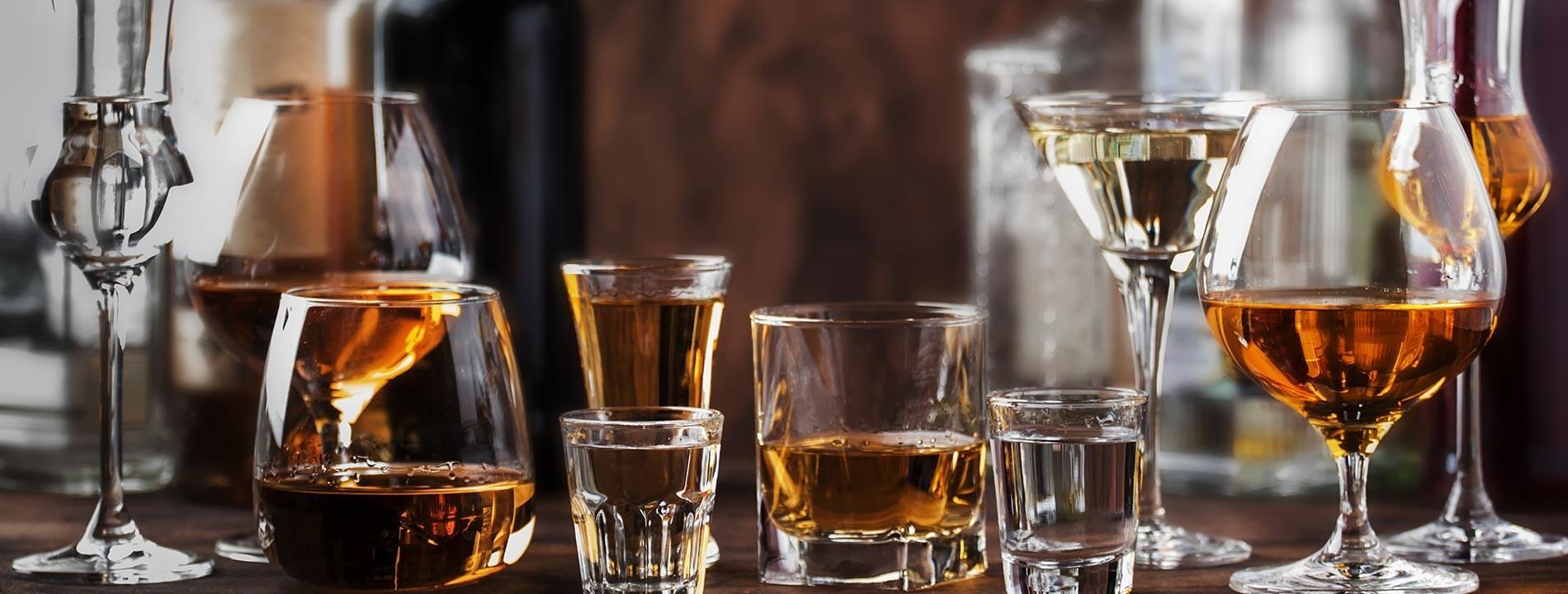 Distillati e liquori - Acquista online i migliori distillati e liquori